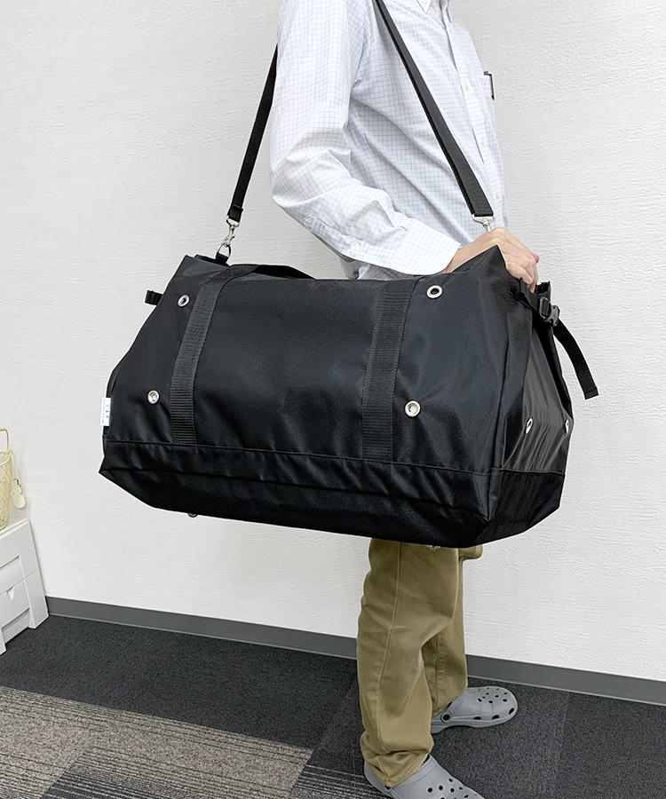 LIP1003 移動用キャリーがすっぽり収まる便利なバッグ