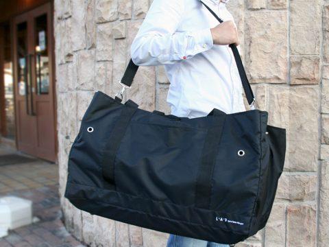 LIP1003移動用キャリーがすっぽり収まる便利なバッグ